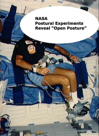 NASA postural Experiments